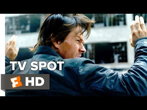Transformers: The Last Knight TV SPOT  Keep Coming 2017  Mark Wahlberg Movie