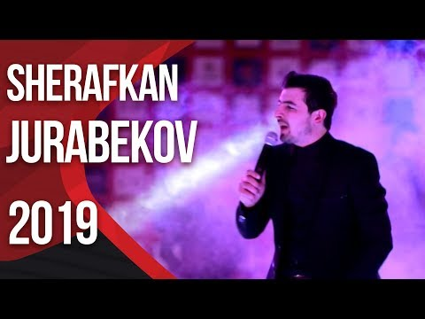 Шерафкан Чурабеков - Зарафшони 2019