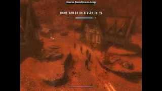 "Skyrim Mod ""Apocalypse Spell Package"": Wrath of God"