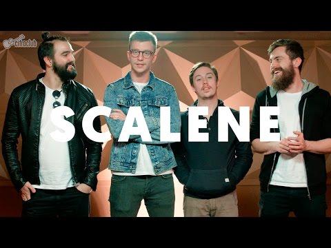 Banda Scalene | Entrevista