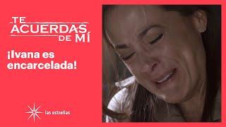 Te acuerdas de mí: Ivana llora al recibir una carta de Fabi | Gran Final | Las Estrellas