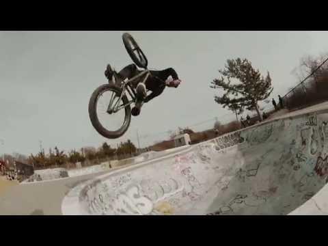 Animal Bikes - Garret Byrnes - Terrible One T1 Tire Promo