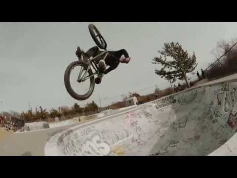 Animal Bikes - Garret Byrnes - Terrible One T1 Tire Promo