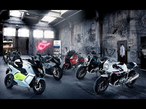 The 12 Best BMW Motorcycle Models Ever Made | Top Best BMW Motorcycle Bikes