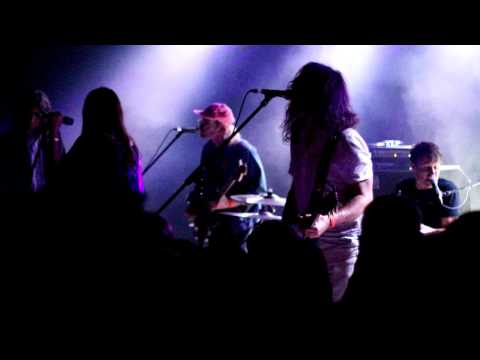 Black Mountain Live 2016.07.21 Montréal 01 Mothers Of The Sun