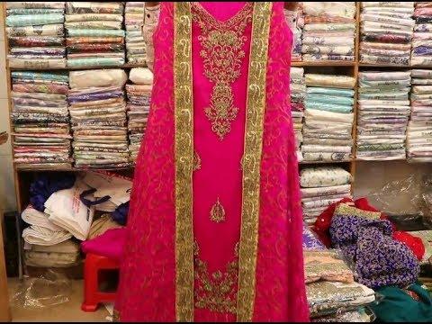 পাকিস্তানি ব্রাইডাল লং গাউনের কালেকশন ও দাম /PAKISTANI BRIDAL LONG GOWN COLLECTION & PRICE
