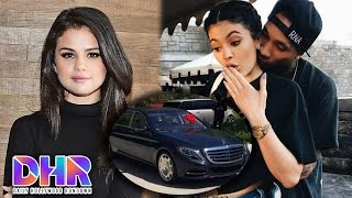 Baixar Selena Gomez SHOCKINGLY Quits Hollywood - Kylie Watches Tyga's Car Get Repossessed (DHR)
