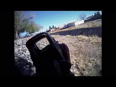 Las Cruces police video shows encounter with Jose Salas