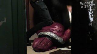 Полиция предотвратила захват заложников
