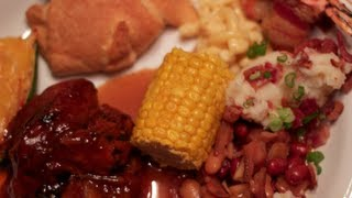 Bbq Baked Beans And Country Style Ribs Recipe... Another Smokeygoodness Christmas
