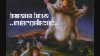 beastie boys intergalactic fuzzy logic re-mix