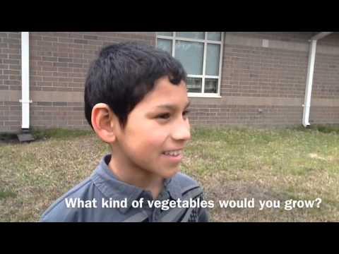 No Child Left Inside at Seatack Elementary School