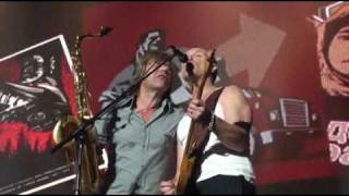 Spandau Ballet - Fight for Ourselves Part 1 - Manchester