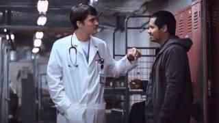 Фильм «Хороший доктор» с Орландо Блумом трейлер / смотреть онлайн / скачать торрент