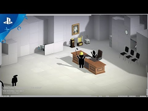 Bridge Constructor Portal – Gameplay Trailer | PS4