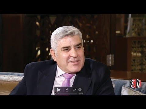 Economist Fabio Scacciavillani talks about Oman successfully reducing its budget deficit