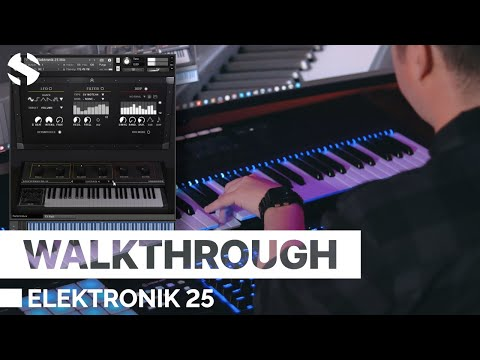 Walkthrough: Elektronik 25