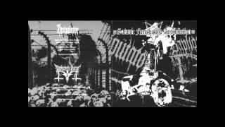 Baphomets Horns - A Blaphemous Victory
