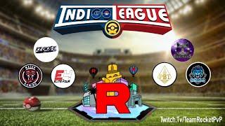 Indigo League 101 - Everything you need to know!   Pokemon Go PVP
