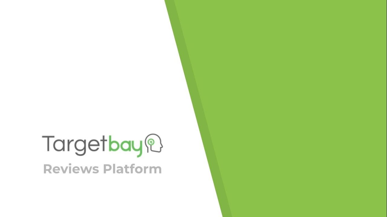 TargetBay Reviews Demo (Free Trial available on the https://targetbay.com)