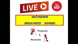 Live: respostas às perguntas dos inscritos, membros e visitantes do canal