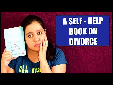 Untying the Fine Knots by Madhuri |  A Book on Divorce | bookGeeks India