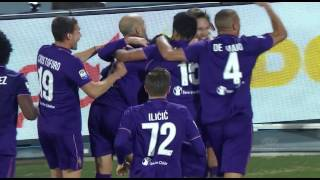 Video Gol Pertandingan Fiorentina vs Pescara