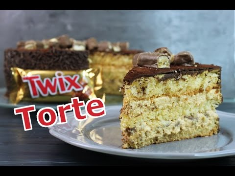 twix torte backen torten selber machen ohne fondant karamell torte einfache rezepte. Black Bedroom Furniture Sets. Home Design Ideas