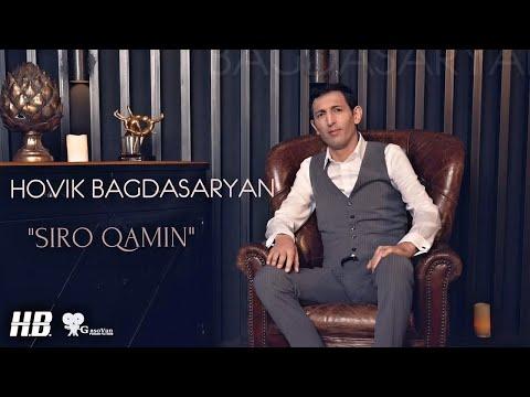 Hovik Baghdasaryan - Siro qamin (2020)