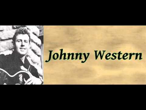 The Gunfighter - Johnny Western