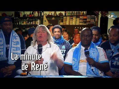 OM 2-3 Lyon : la minute de René