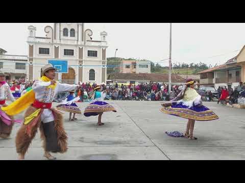 Yuyarina Kawsay- Festividades Virgen Del Carmen