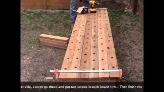 How To Build Professional Quality Raised Cedar Planter Boxes