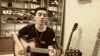 Yêu 5 ( Rhymastic) cover guitar cực hay - VBK Thế Phương
