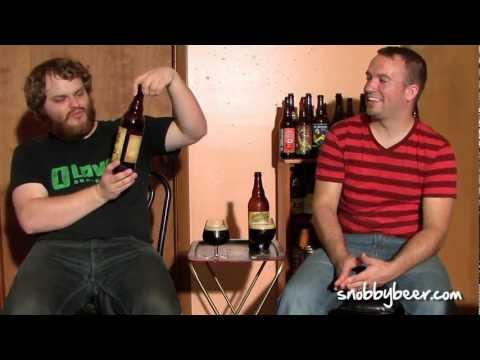 Dogfish Head / Sierra Nevada Life And Limb (2011) - Snobby Beer Reviews