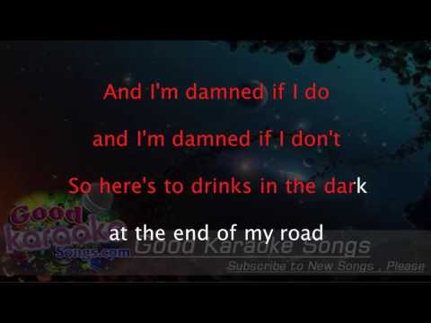 Shake It Out - Florence  and The Machine (Lyrics karaoke) [ goodkaraokesongs.com ]