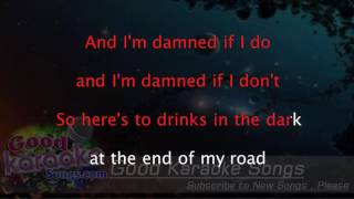 Shake It Out - Florence and The Machine (Lyrics karaoke) [ goodkaraokesongs.com ]