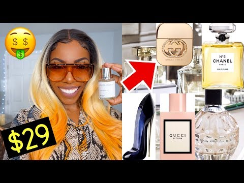 🌶$29 GUCCI, CHANEL, YSL, DIOR PERFUMES! OMG, YOU NEED TO SEE THIS! DOSSIER.CO│MACY'S CHALLENGE