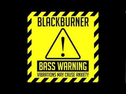 Download BlackBurner - Screams From The Grave (BassWarning!)