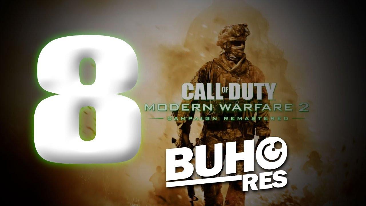 Call of Duty: Modern Warfare 2 - Capítulo 8