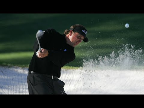 2006 Masters Tournament Final Round Broadcast