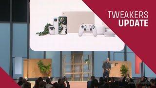 Tweakers Update - Google Pixel 4, Pixelbook, Nest Mini en meer