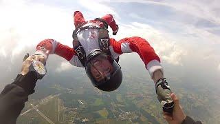 Brevet B2 Parachutisme/Skydiving
