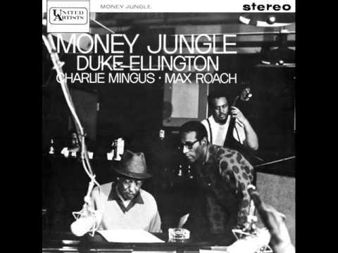 Duke Ellington Trio - Warm Valley