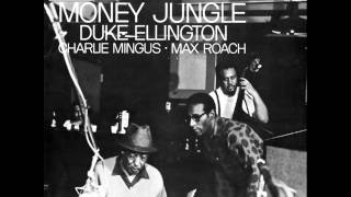 Duke Ellington Trio - Warm Valley