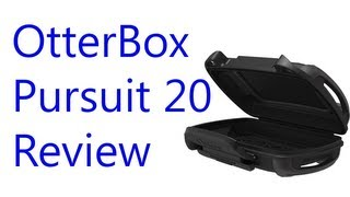 Review: Otterbox Pursuit 20 Waterproof Dry Box