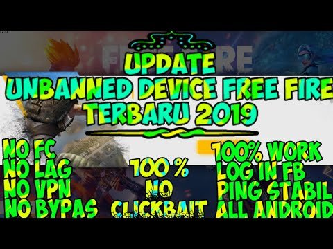 Free Fire Unban Device Apk