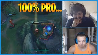 Baixar That's How PRO Players Share Blue Buff in League of Legends...LoL Daily Moments Ep 1089