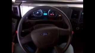 Novo Ford Cargo 1119
