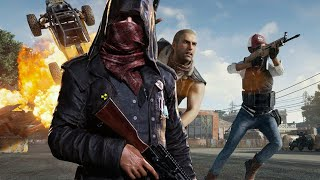 PUBG Creator On Xbox and The Future - IGN Access